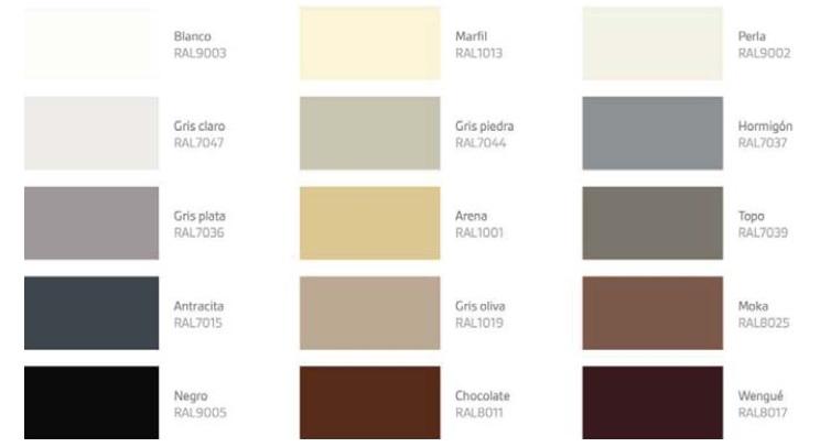 Plato de ducha resina blanco antracita y otros colores for Colores de platos de ducha de resina