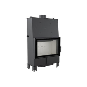 hogar-a-leña-calefactor-metalico-lucy-pw-16kw-puerta-frontal