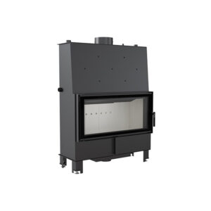 hogar-a-leña-calefactor-metalico-lucy-pw-20kw-puerta-frontal